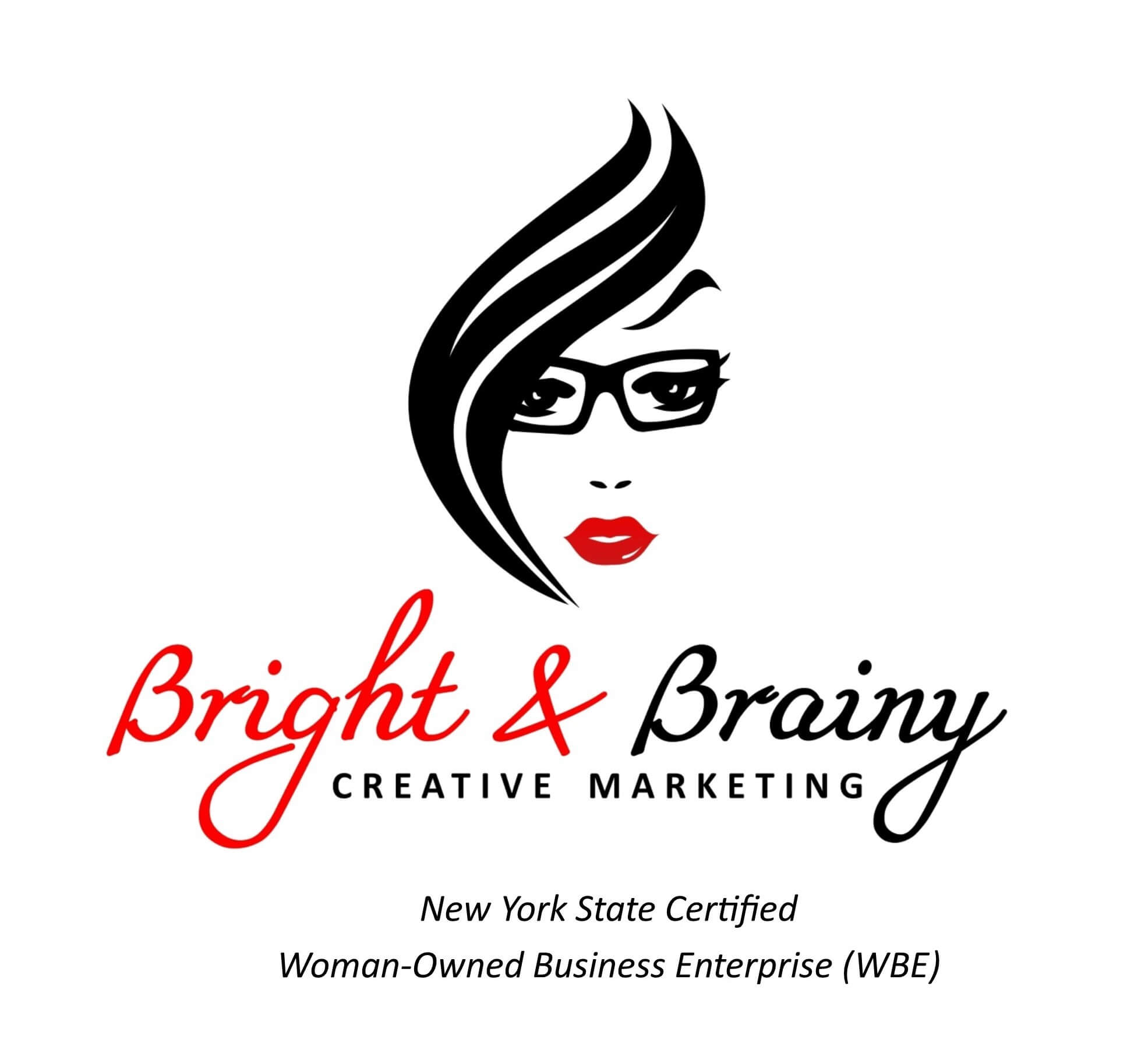 Bright & Brainy Creative Marketing