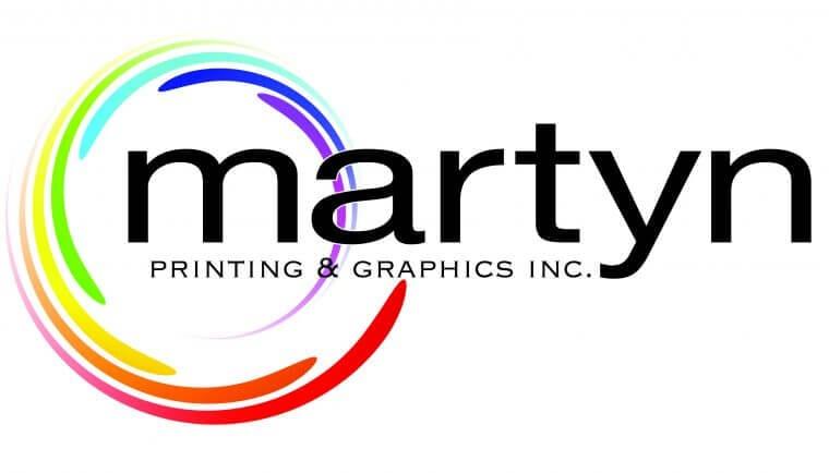 Martyn Printing & Graphics