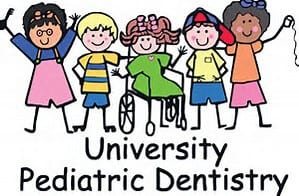 University Pediatric Dentistry at Toy Town