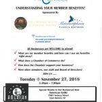 gift certificate program east aurora chamber of commerce