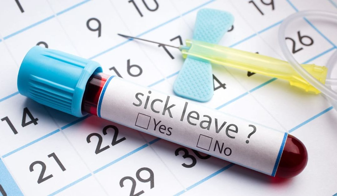 How will NY's new Sick Leave Law affect your business?