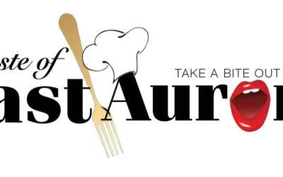 10th Annual Taste of East Aurora